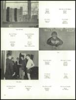 1961 Riverdale Country School Yearbook Page 54 & 55