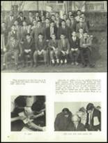 1961 Riverdale Country School Yearbook Page 62 & 63
