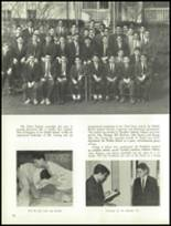 1961 Riverdale Country School Yearbook Page 64 & 65