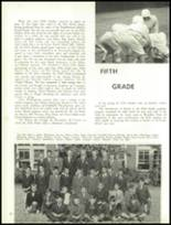 1961 Riverdale Country School Yearbook Page 72 & 73