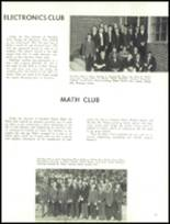 1961 Riverdale Country School Yearbook Page 82 & 83