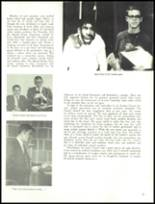 1961 Riverdale Country School Yearbook Page 84 & 85