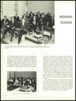 1961 Riverdale Country School Yearbook Page 86 & 87