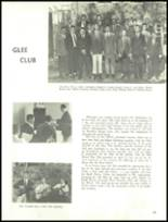 1961 Riverdale Country School Yearbook Page 92 & 93