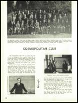 1961 Riverdale Country School Yearbook Page 96 & 97