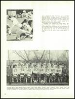 1961 Riverdale Country School Yearbook Page 104 & 105