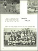 1961 Riverdale Country School Yearbook Page 106 & 107