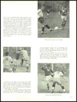 1961 Riverdale Country School Yearbook Page 108 & 109