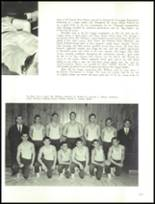 1961 Riverdale Country School Yearbook Page 114 & 115