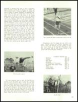 1961 Riverdale Country School Yearbook Page 122 & 123