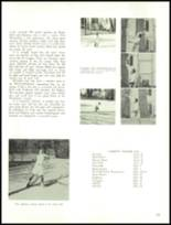 1961 Riverdale Country School Yearbook Page 126 & 127