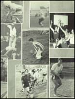1961 Riverdale Country School Yearbook Page 128 & 129
