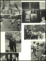 1961 Riverdale Country School Yearbook Page 162 & 163