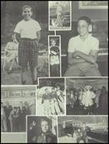 1961 Riverdale Country School Yearbook Page 166 & 167