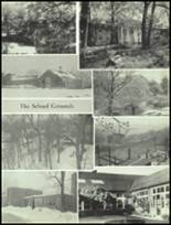 1961 Riverdale Country School Yearbook Page 168 & 169