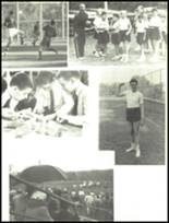 1961 Riverdale Country School Yearbook Page 186 & 187