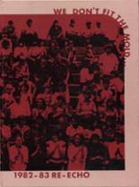 1983 Yearbook Emporia High School