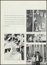 1978 Hudson Falls High School Yearbook Page 14 & 15