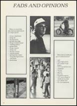 1978 Hudson Falls High School Yearbook Page 18 & 19