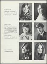 1978 Hudson Falls High School Yearbook Page 22 & 23