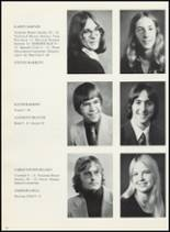 1978 Hudson Falls High School Yearbook Page 24 & 25
