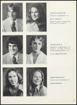1978 Hudson Falls High School Yearbook Page 26 & 27