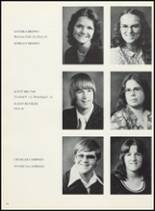 1978 Hudson Falls High School Yearbook Page 28 & 29