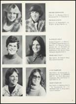 1978 Hudson Falls High School Yearbook Page 30 & 31