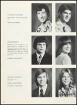 1978 Hudson Falls High School Yearbook Page 32 & 33