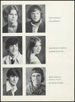 1978 Hudson Falls High School Yearbook Page 34 & 35