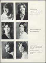 1978 Hudson Falls High School Yearbook Page 36 & 37