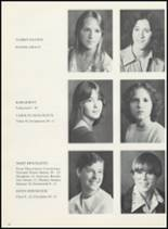 1978 Hudson Falls High School Yearbook Page 38 & 39