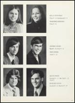 1978 Hudson Falls High School Yearbook Page 40 & 41