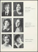1978 Hudson Falls High School Yearbook Page 42 & 43