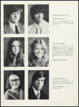 1978 Hudson Falls High School Yearbook Page 44 & 45