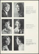 1978 Hudson Falls High School Yearbook Page 46 & 47
