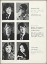 1978 Hudson Falls High School Yearbook Page 48 & 49
