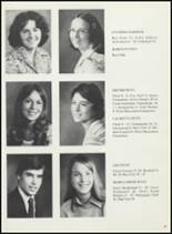 1978 Hudson Falls High School Yearbook Page 50 & 51