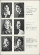 1978 Hudson Falls High School Yearbook Page 52 & 53