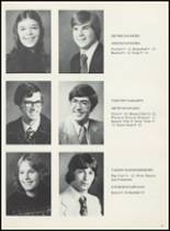 1978 Hudson Falls High School Yearbook Page 54 & 55