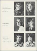 1978 Hudson Falls High School Yearbook Page 58 & 59