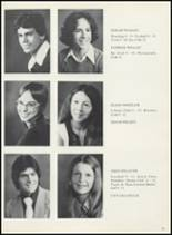 1978 Hudson Falls High School Yearbook Page 62 & 63