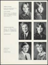 1978 Hudson Falls High School Yearbook Page 64 & 65