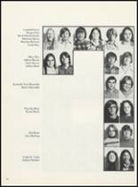 1978 Hudson Falls High School Yearbook Page 78 & 79