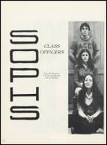 1978 Hudson Falls High School Yearbook Page 80 & 81