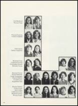 1978 Hudson Falls High School Yearbook Page 82 & 83