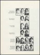 1978 Hudson Falls High School Yearbook Page 86 & 87