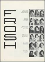 1978 Hudson Falls High School Yearbook Page 90 & 91