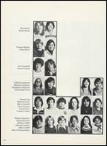 1978 Hudson Falls High School Yearbook Page 92 & 93