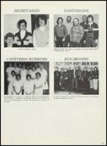 1978 Hudson Falls High School Yearbook Page 110 & 111